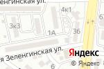 Схема проезда до компании Эмила в Астрахани