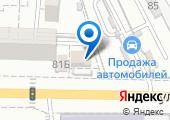 АйТиКоМ-МСС на карте