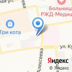 Астрамет Плюс на карте Астрахани