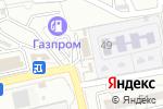 Схема проезда до компании Горбушка.RUS в Астрахани