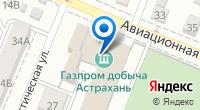 Компания Спортивный клуб на карте