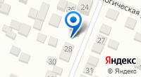 Компания НВН-мастер на карте