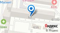 Компания Свадебное агентство Галины Миловой на карте