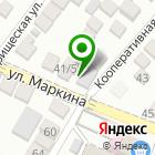 Местоположение компании Астраханское маршрутное телевидение