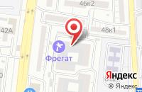 Схема проезда до компании Доброкабель.рф в Астрахани