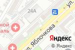 Схема проезда до компании Торгово-монтажная компания в Астрахани