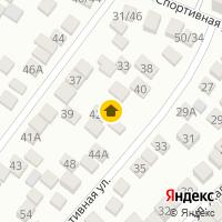 Световой день по адресу Россия, Астраханская область, городской округ Астрахань, Астрахань, Кооперативная улица, 42