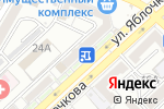 Схема проезда до компании Сеть магазинов одежды и обуви в Астрахани