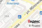 Схема проезда до компании Мой компьютер в Астрахани