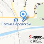 Транспортное Управление Правительства Астраханской области на карте Астрахани