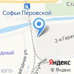 Компания по профессиональной шумоизоляции квартир на карте Астрахани