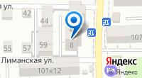 Компания Луч-Мастер на карте