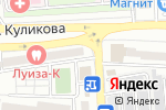 Схема проезда до компании Мода и время в Астрахани