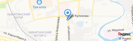 40 сортов на карте Астрахани