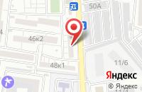 Схема проезда до компании ВЕЗДЕХОД в Астрахани