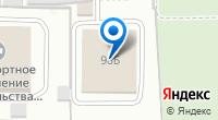 Компания Крунор-А на карте