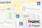 Схема проезда до компании Шашлычный мир в Астрахани