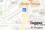 Схема проезда до компании Масленка в Астрахани