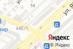 Схема проезда до компании Ломбард МарНик в Астрахани