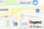Схема проезда до компании Управление Россельхознадзора по Ростовской, Волгоградской и Астраханской областям и Республике Калмыкия в Астрахани