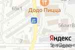 Схема проезда до компании Мир сухофруктов в Астрахани