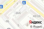 Схема проезда до компании Астраханский музыкальный колледж им. М.П. Мусоргского в Астрахани