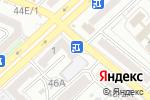 Схема проезда до компании Детский сад №69 в Астрахани