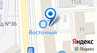 Компания Евростиль сервис на карте