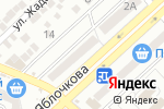 Схема проезда до компании Ломбард Ленинградский в Астрахани