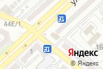 Схема проезда до компании Ивушка в Астрахани