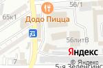 Схема проезда до компании 18+ в Астрахани