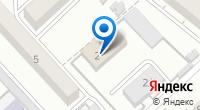 Компания Болдинская на карте