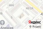 Схема проезда до компании Болдинская в Астрахани