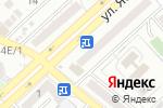 Схема проезда до компании Народная аптека в Астрахани