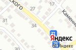 Схема проезда до компании РосКварц в Астрахани