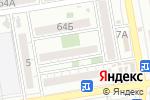 Схема проезда до компании Магазин мясной продукции в Астрахани
