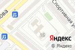 Схема проезда до компании Капелька в Астрахани