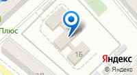 Компания Капелька на карте