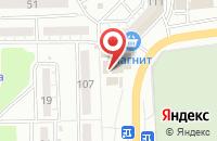 Схема проезда до компании Губернский клуб в Астрахани