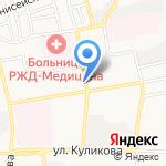 30 регион на карте Астрахани