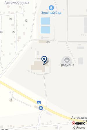 ГРИФОН на карте Кулаковки