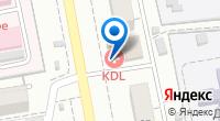 Компания Сокольники на карте