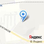 Карс Плюс на карте Астрахани