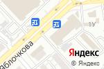 Схема проезда до компании Ювелирная мастерская в Астрахани
