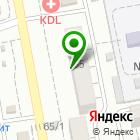 Местоположение компании Маруська