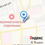 Все для вашего дома на карте Астрахани
