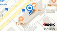 Компания Окна Века на карте
