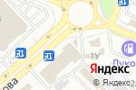 Схема проезда до компании У Эйваза в Астрахани