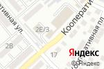 Схема проезда до компании Портал в Астрахани