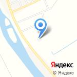 Производственно-ремонтная фирма на карте Астрахани